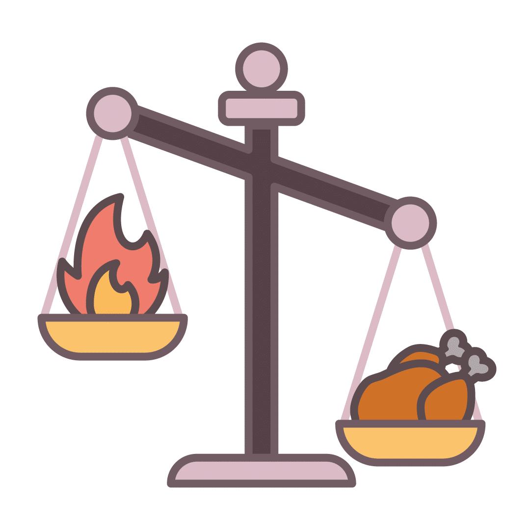 Elegir entre comer o calentar la casa es el día a día de las personas en situación de pobreza energética