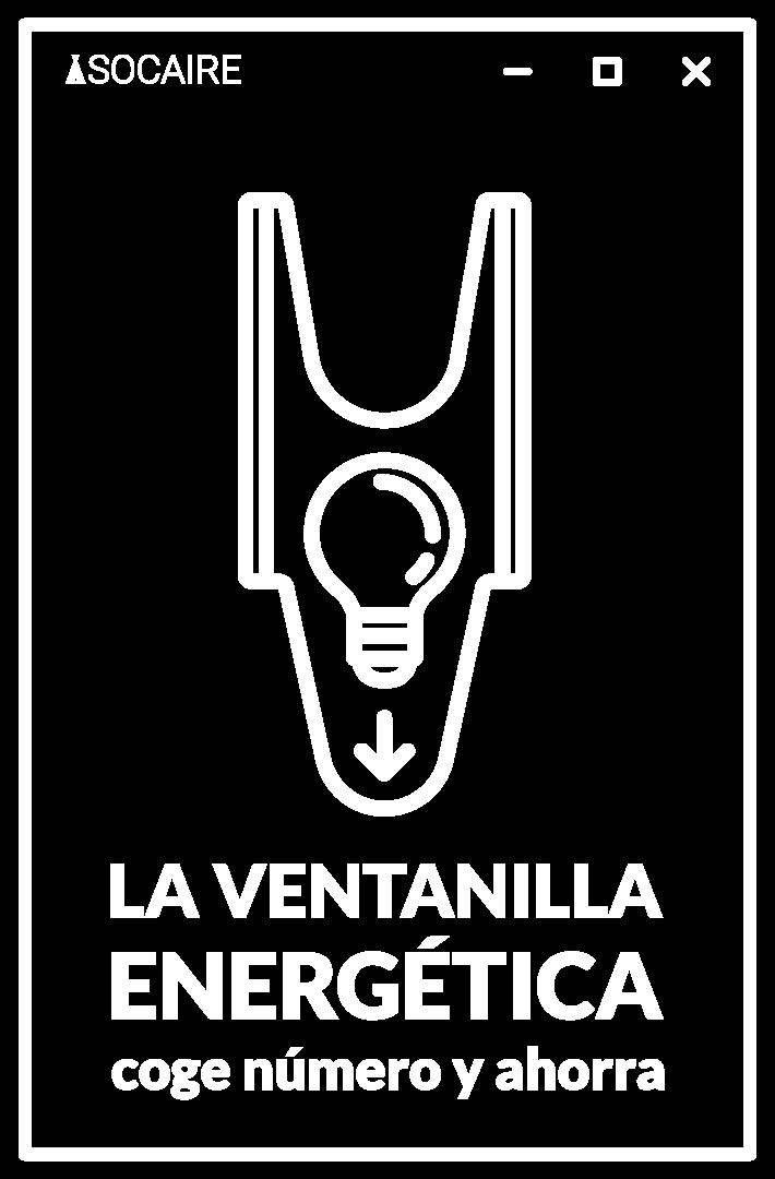 ventanilla energética online