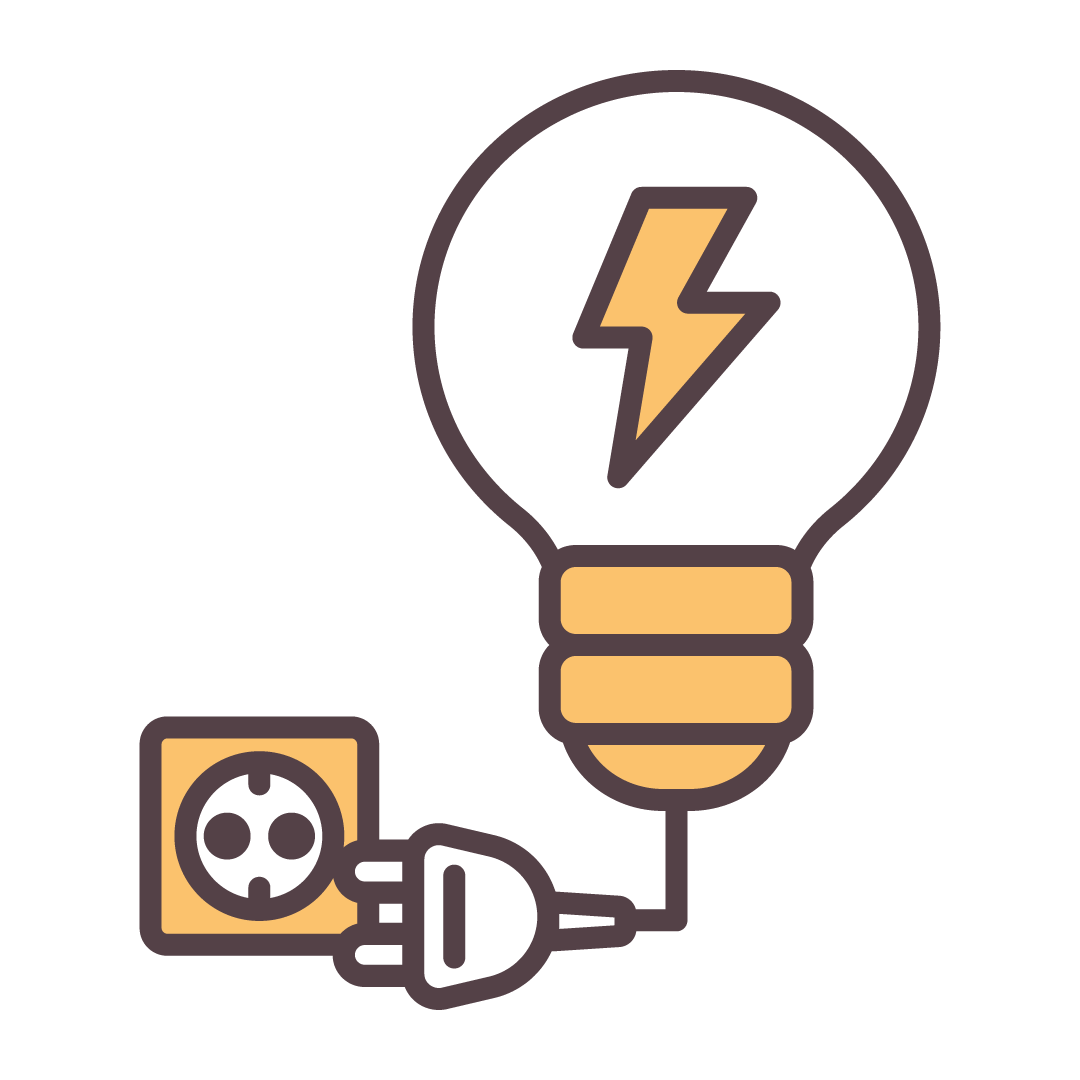 Energía, impactos y transición
