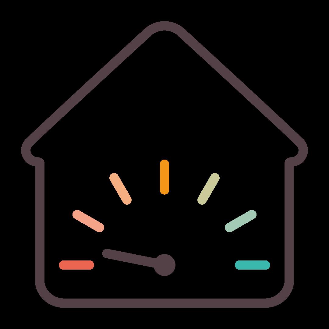 Baja calidad constructiva de la vivienda