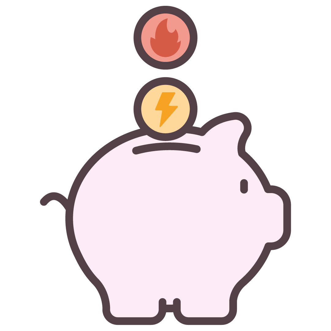 ahorro luz gas